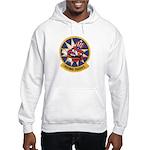 Flying Tigers Hooded Sweatshirt