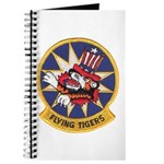 Flying Tigers Journal