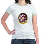 Flying Tigers Jr. Ringer T-Shirt