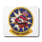 Flying Tigers Mousepad