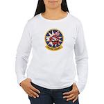Flying Tigers Women's Long Sleeve T-Shirt