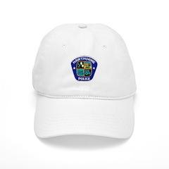 Hawthorne Police Baseball Cap
