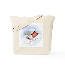 Ashton 4 Tote Bag