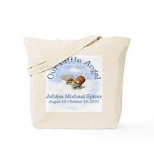Ashton 3 Tote Bag
