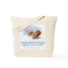 Ashton 2 Tote Bag