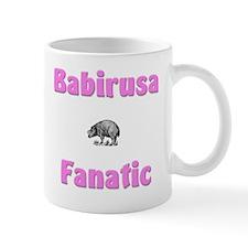 Babirusa Fanatic Mug