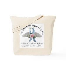 Ashton 1 Tote Bag