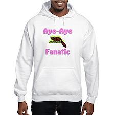 Aye-Aye Fanatic Hoodie