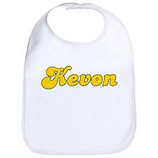 Retro Kevon (Gold) Bib