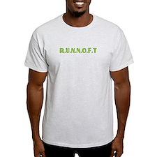 R.U.N.N.O.F.T. T-Shirt