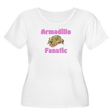 Armadillo Fanatic T-Shirt
