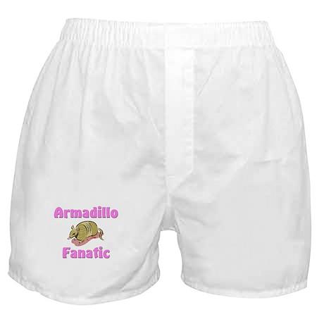 Armadillo Fanatic Boxer Shorts