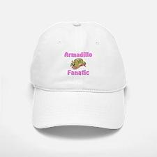 Armadillo Fanatic Baseball Baseball Cap