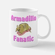 Armadillo Fanatic Mug