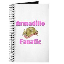 Armadillo Fanatic Journal