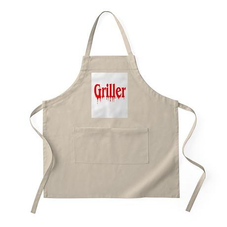 Griller Apron