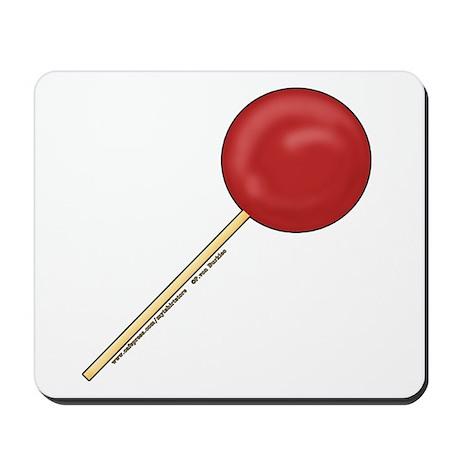 Cute Lollypop Picture 2 Mousepad