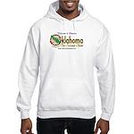 Oklahoma Hooded Sweatshirt