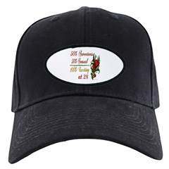 Exciting 28th Baseball Hat