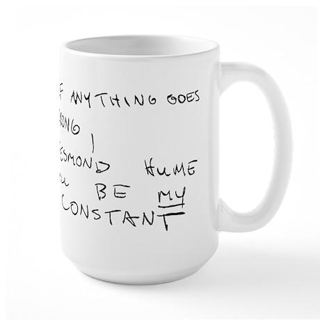 My Constant Large Mug