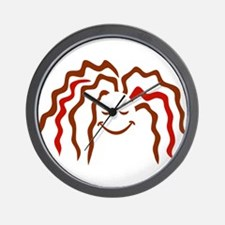 Grow Your Own Wall Clock