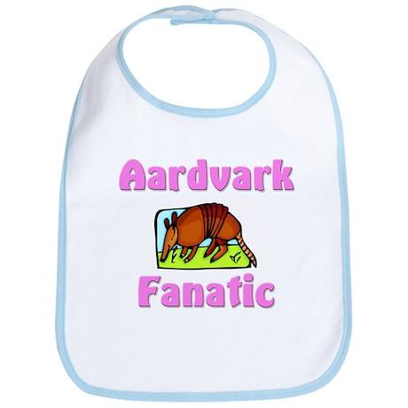 Aardvark Fanatic Bib