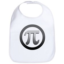Pi Symbol Bib