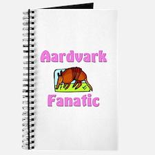 Aardvark Fanatic Journal