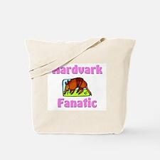 Aardvark Fanatic Tote Bag
