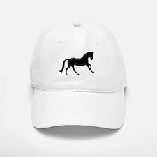 Cantering Horse Baseball Baseball Cap