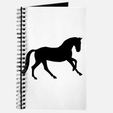 Cantering Horse Journal