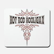 Hot Rod Hooligan Mousepad