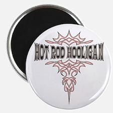 Hot Rod Hooligan Magnet