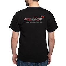 Then it hits me... T-Shirt