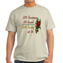 Exciting 16th T-Shirt