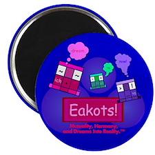 Eakots&#8482 Magnet