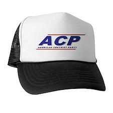 American Centrist Party Trucker Hat