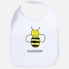 Bumblebee Bib