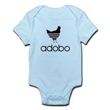 Adobo Infant Bodysuit