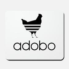 Adobo Mousepad