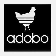 Adobo Tile Coaster