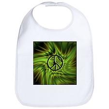 Green Peace Bib