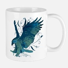 Riyah-Li Designs Eagle Mug