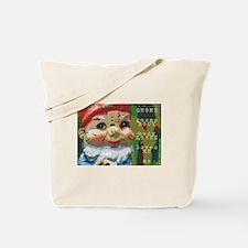 Gnome Body Loves Me Tote Bag