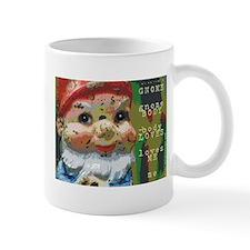 Gnome Body Loves Me Mug