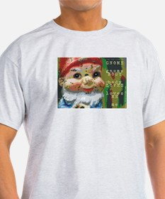 Gnome Body Loves Me T-Shirt