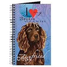 Boykin Spaniel Journal