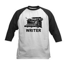 Vintage Writer Tee
