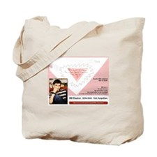 Too many lives lost. Tote Bag