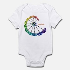 "Cam ""C"" - Infant Bodysuit"